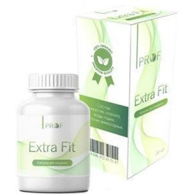 PROF Extra Fit